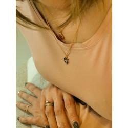 Halskette Rosé 65Roses